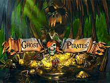 Ghost Pirates на рабочем зеркале